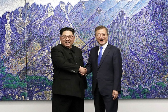 Leader of South Korea requests foreign involvement in decommissioning of nuclear test site
